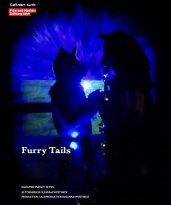 FURRY TAILS…